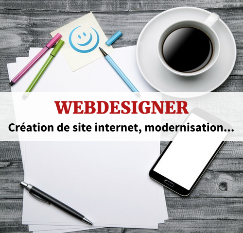 tarif de création et d'entretien de site internet pour entreprise et particulier