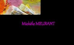 Création de cartes de visite pour une artiste peintre